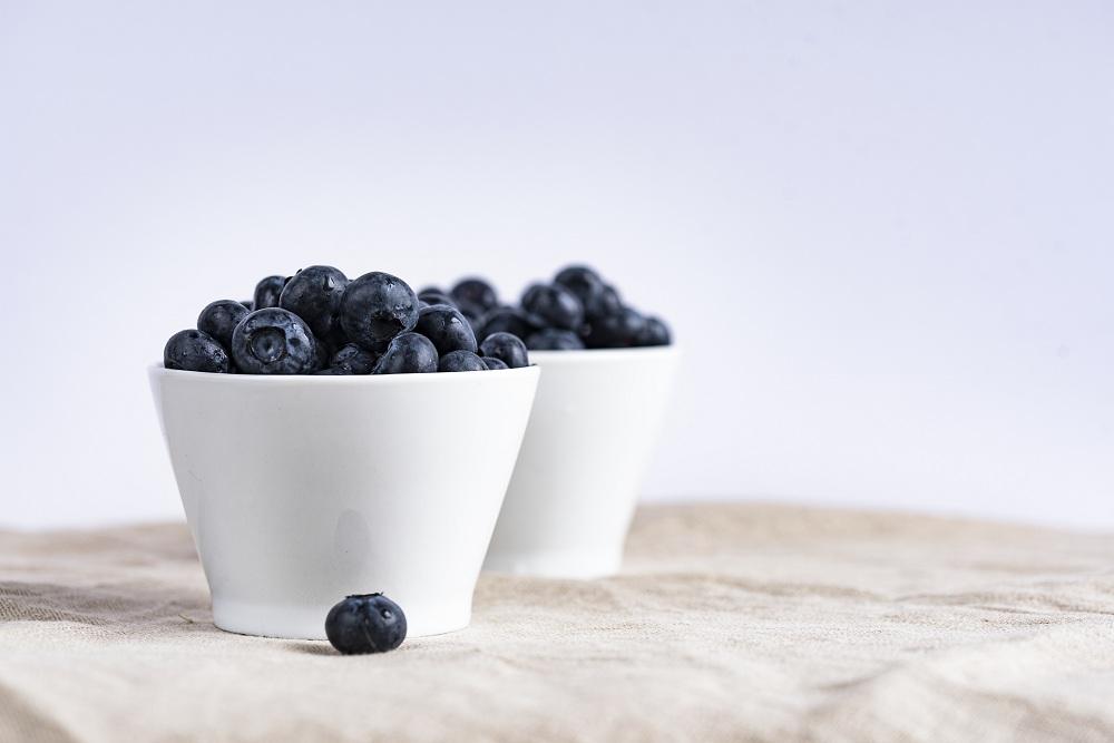 Blueberry-Lavender Lemonade Recipe
