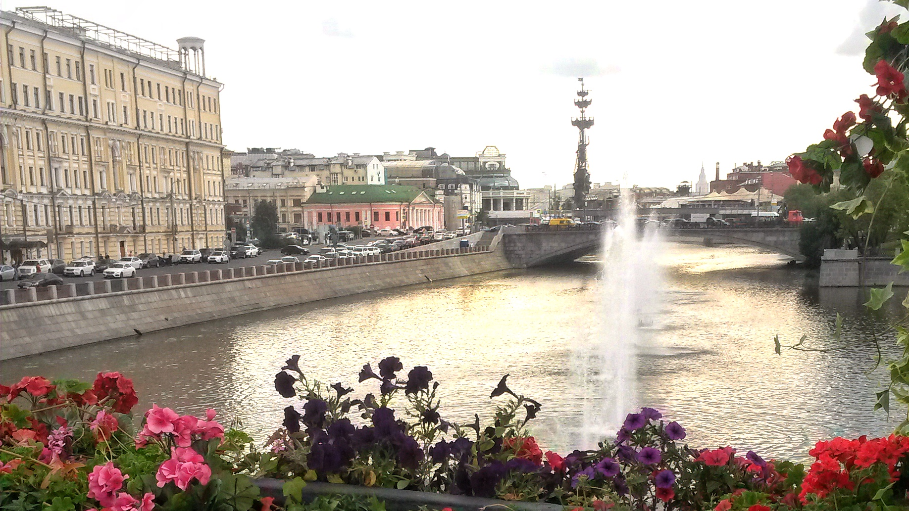 What to see do and enjoy in Moscow