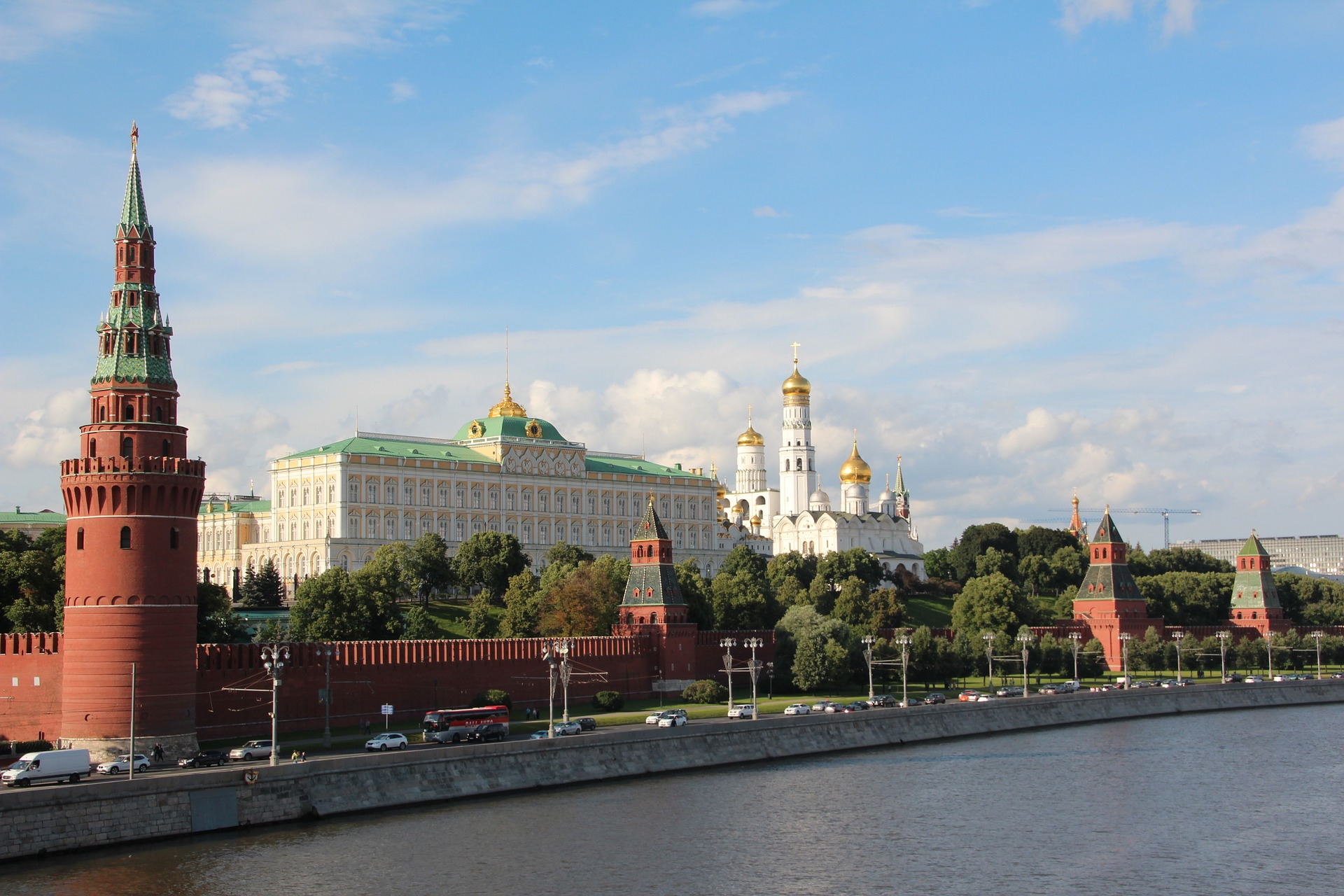 What to see do in Moscow Russia