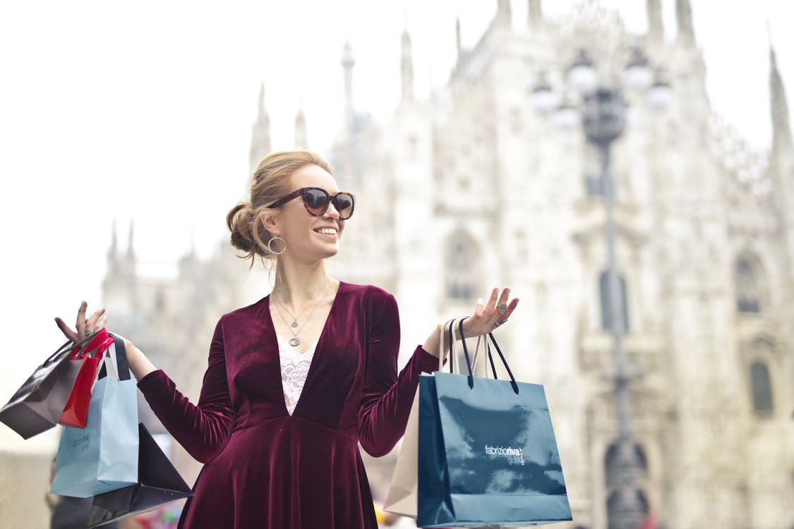 f89f913642a5 Italy Shopping Guide  What and Where to Buy