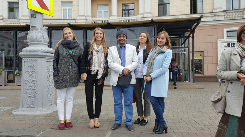 Top Omani delegation visit to Belarus with MeetnGreetMe