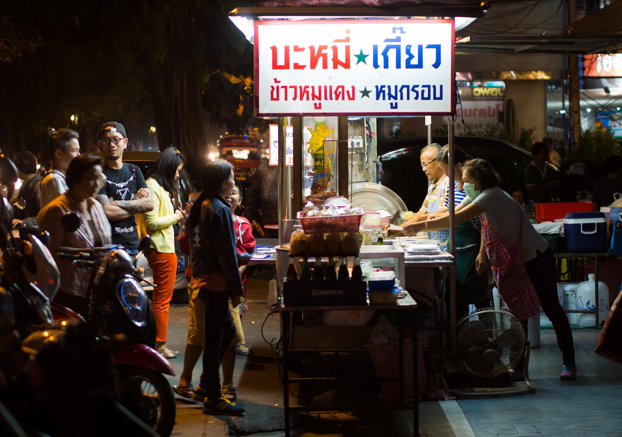 chiang may thailand shopping thai food meetngreetme