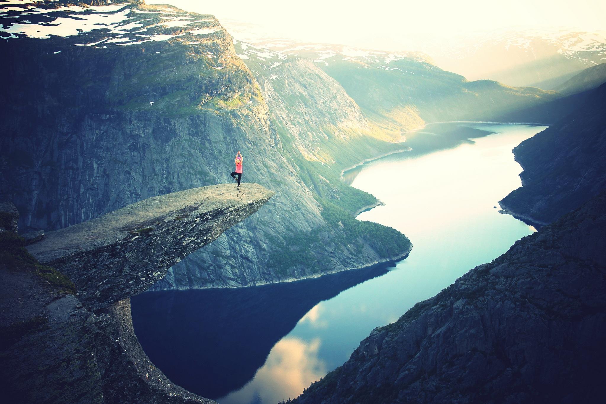 Norway Olso MeetnGreetMe Daria Travel blogger