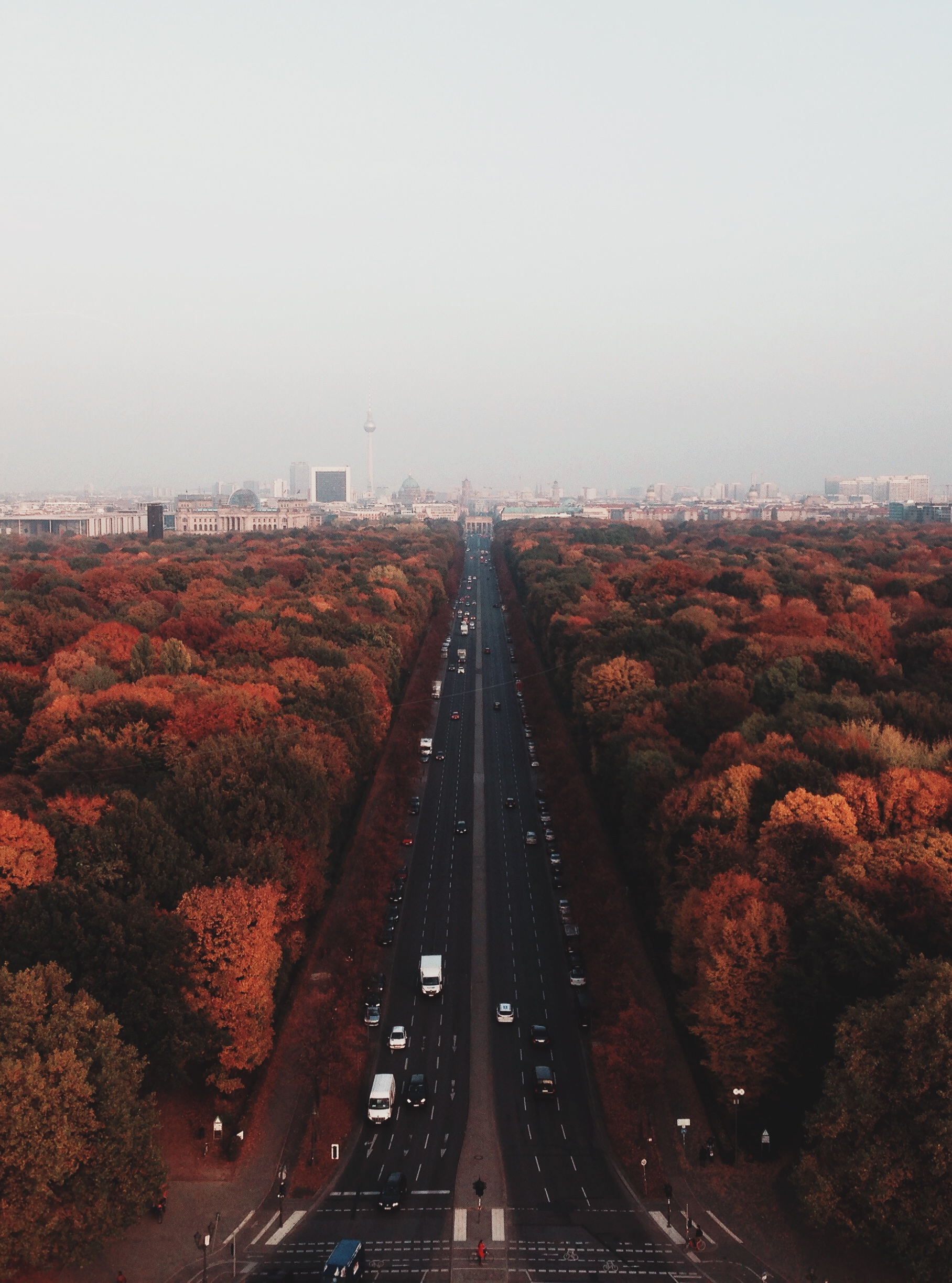 Berlin : What Makes Berlin Special and How to Recognize a True Berliner