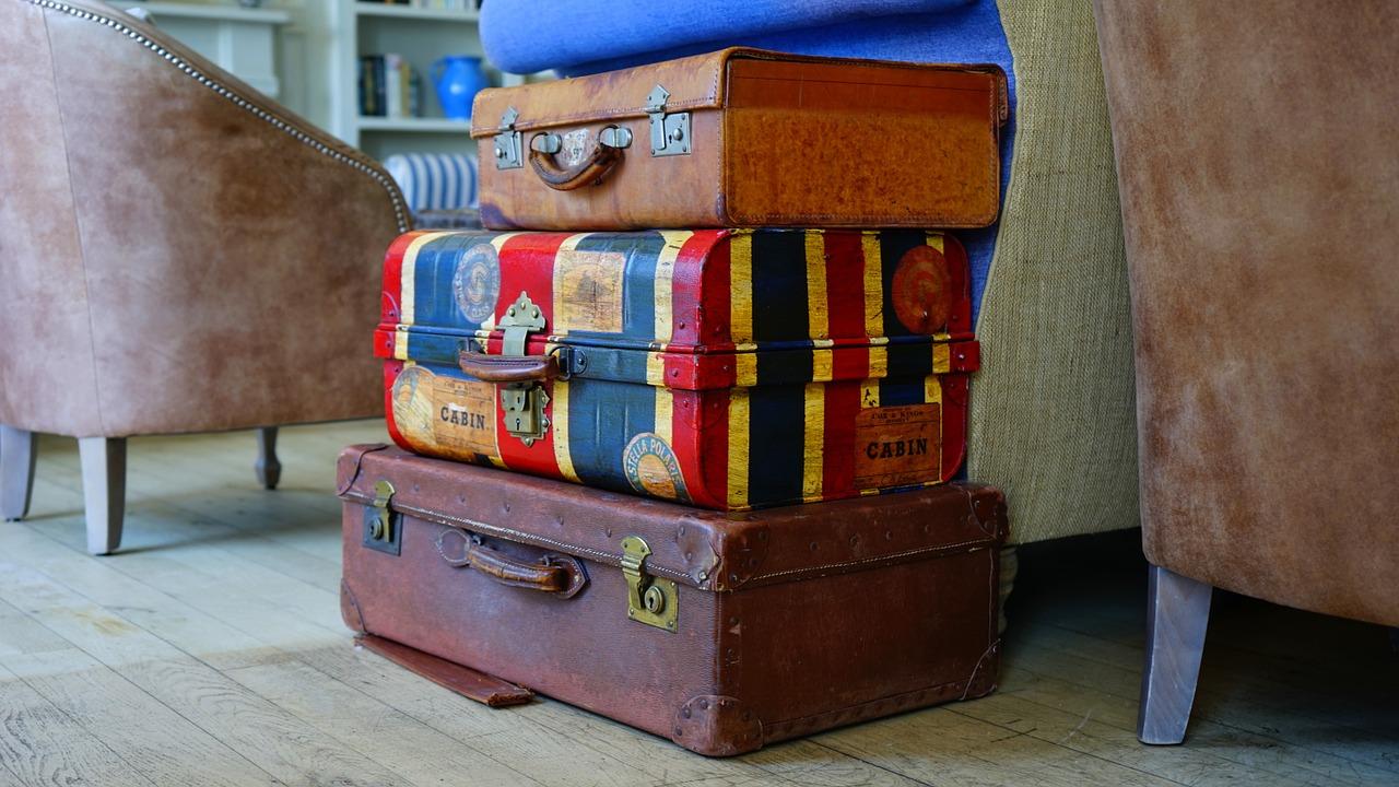 luggage trip to minsk belarus