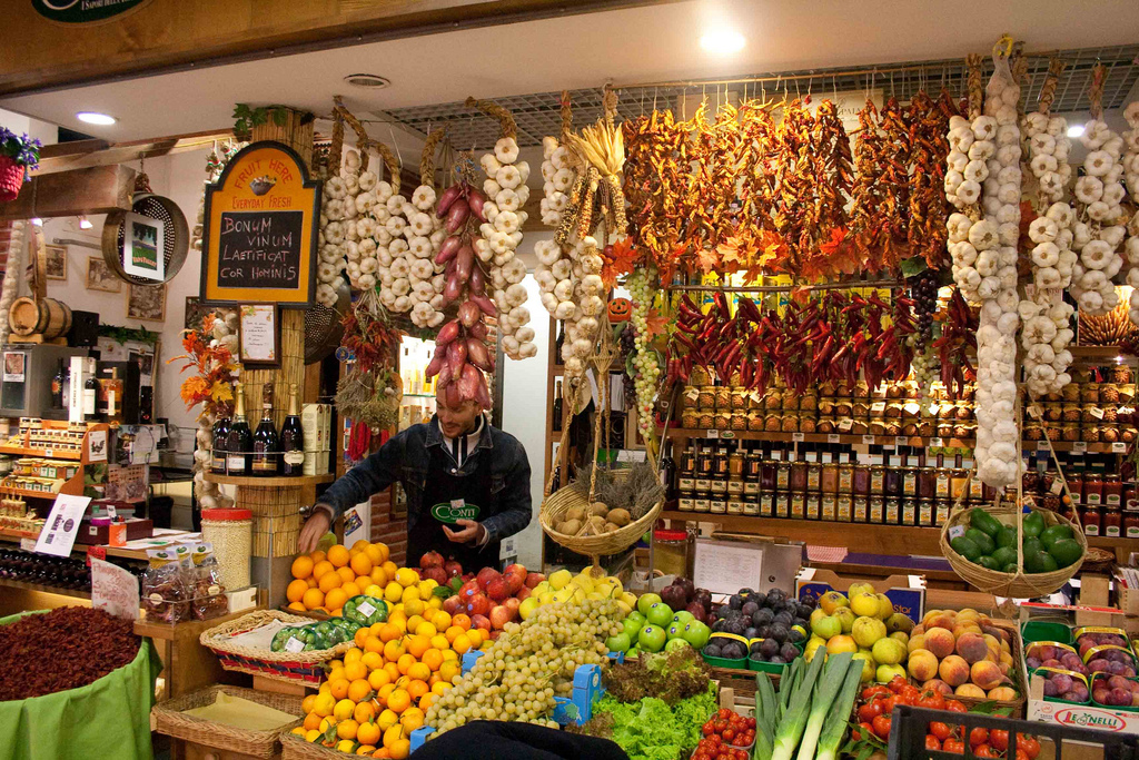 central market florence travel guide