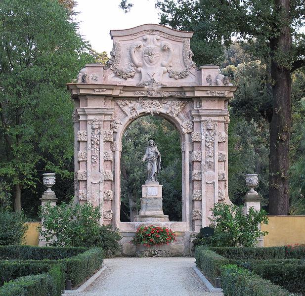 Palazzo_della_gherardesca florence italy