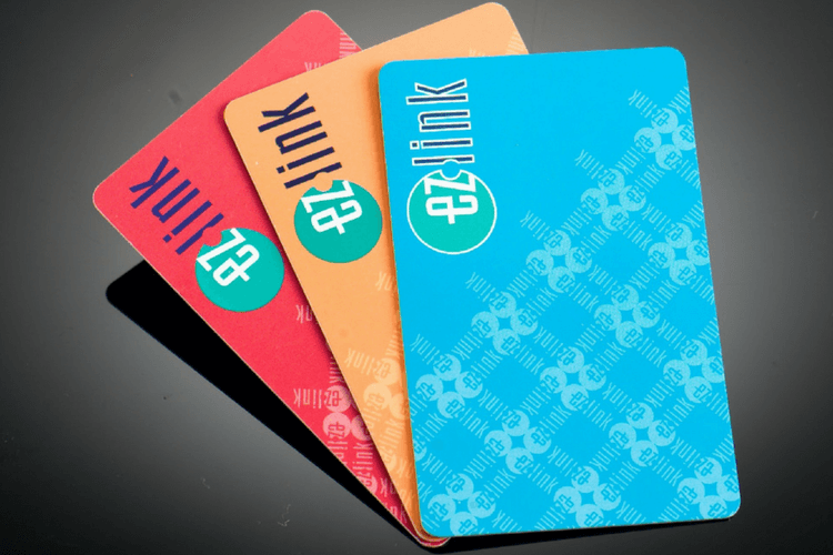 Buy EZ-Link Card Singapore