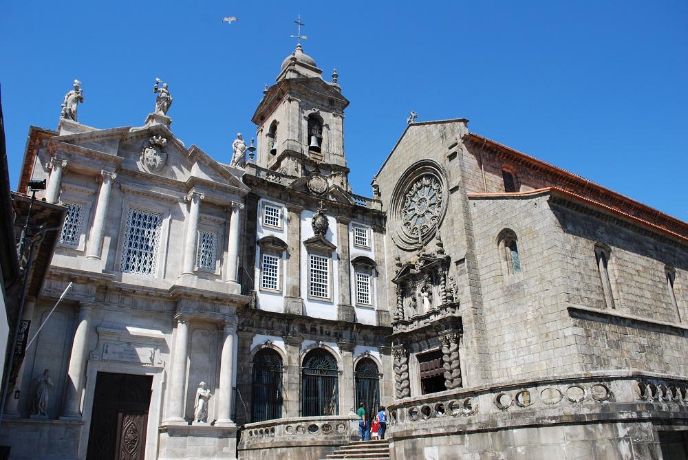 Porto_-_Igreja_de_São_Francisco_-_Fachada_principal