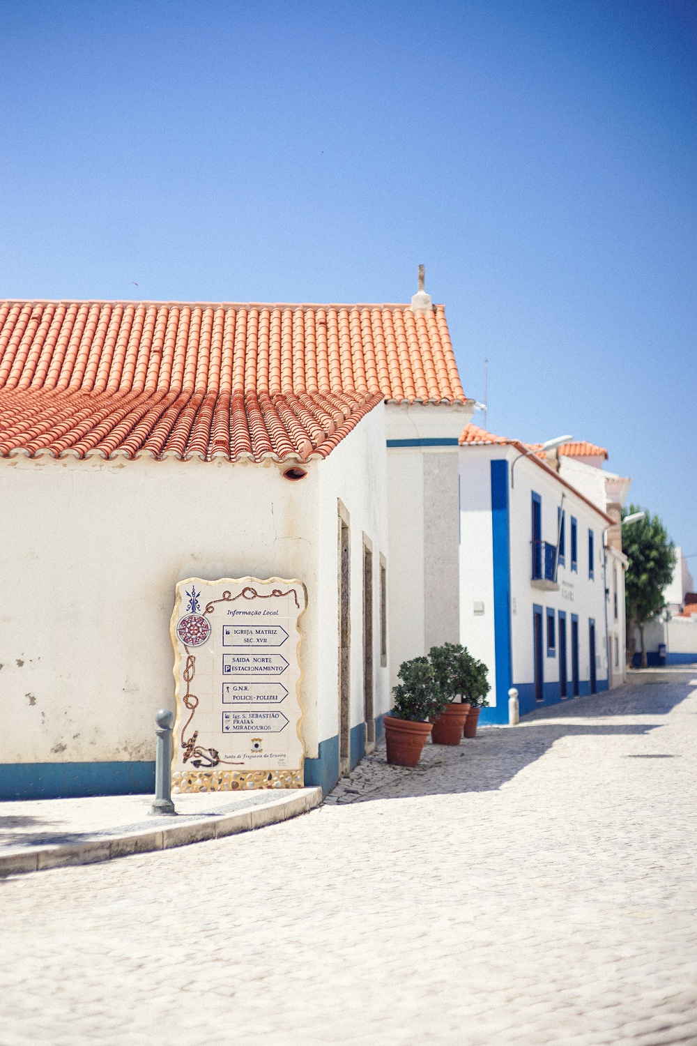 top attractions travel guide to portugal