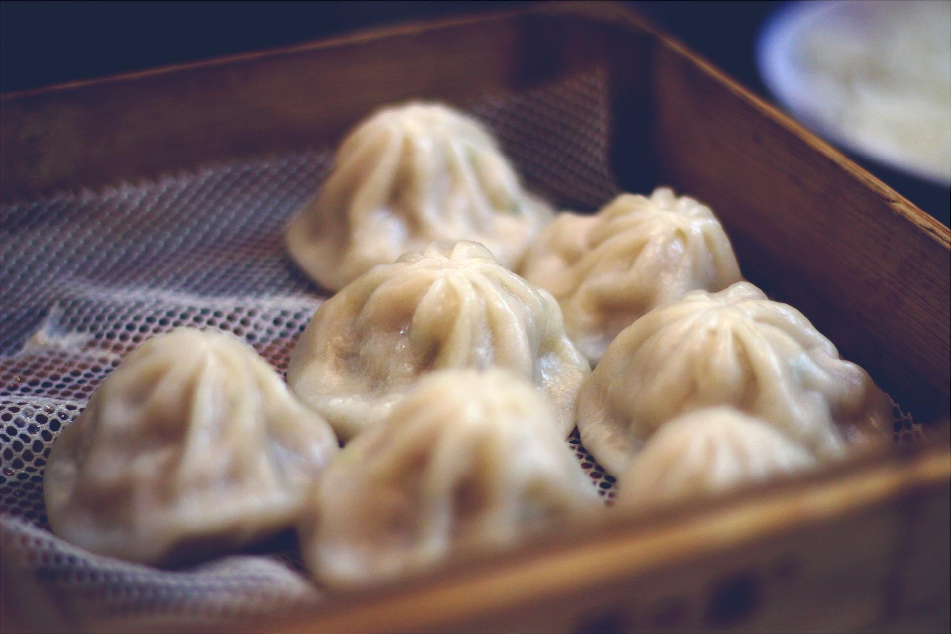 dim-sum-dumplings taiwan taipei travel guide from a local