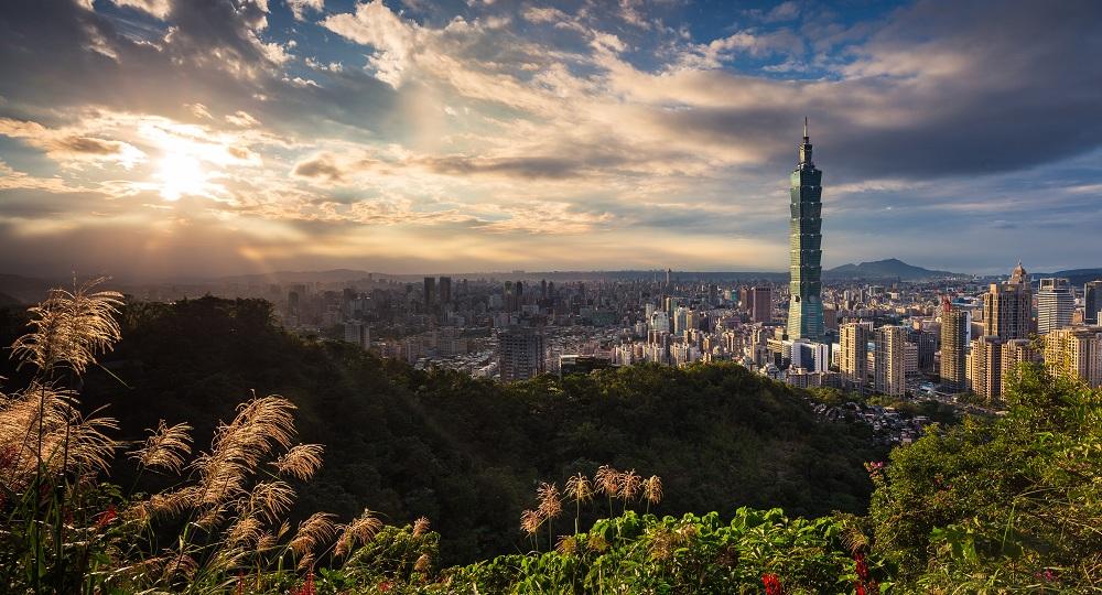 taiwan taipei local travel guide