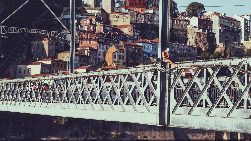 top attractions travel guide to porto portugal