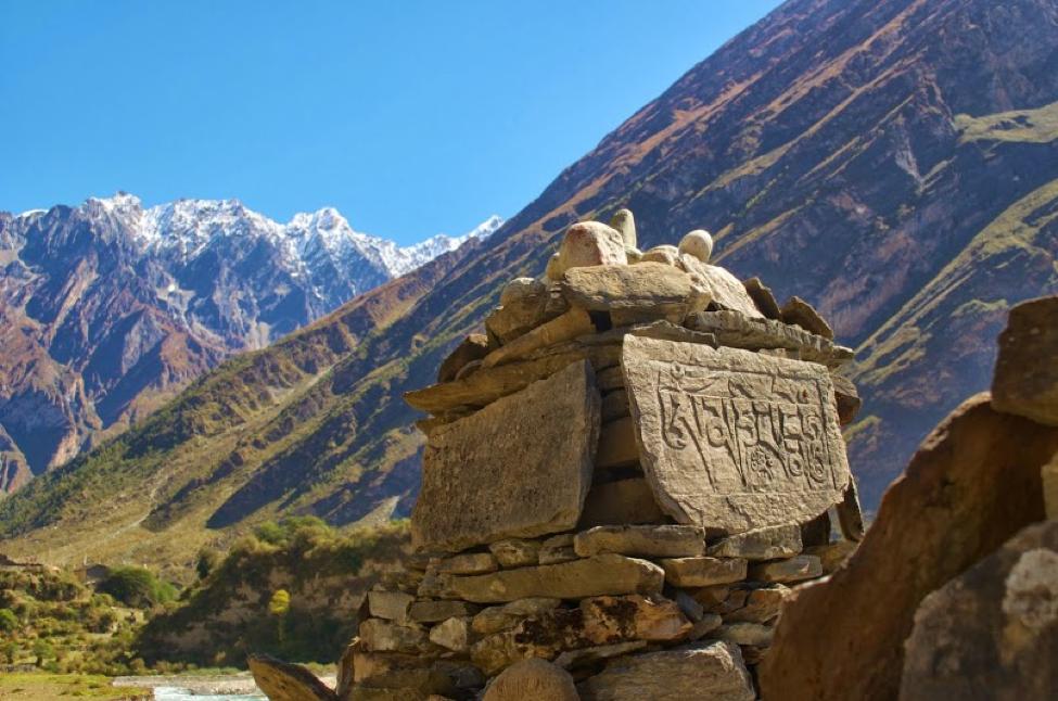 Tsum Valley Trekking in Nepal