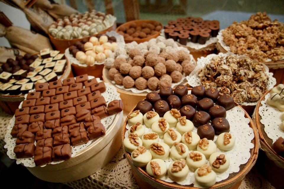 lviv ukraine chocolate handmade