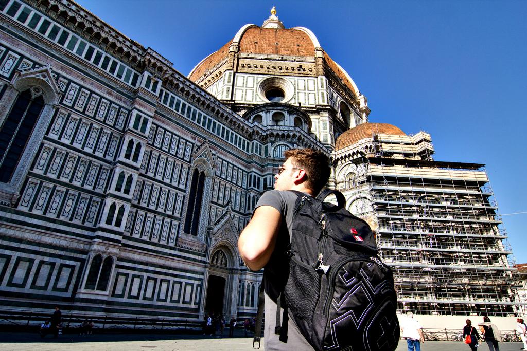 Visit Florence Duomo Italy