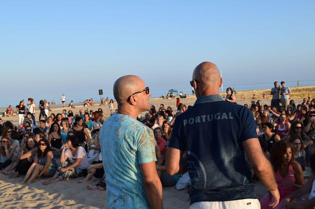 beach portugal lisbon travel guide