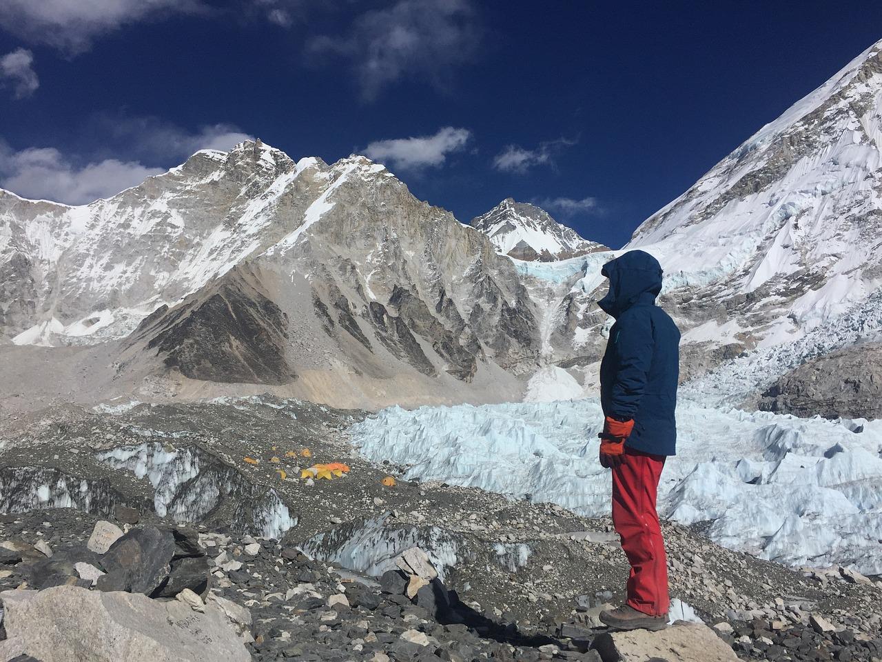 Mount Everest Kathmandu Nepal