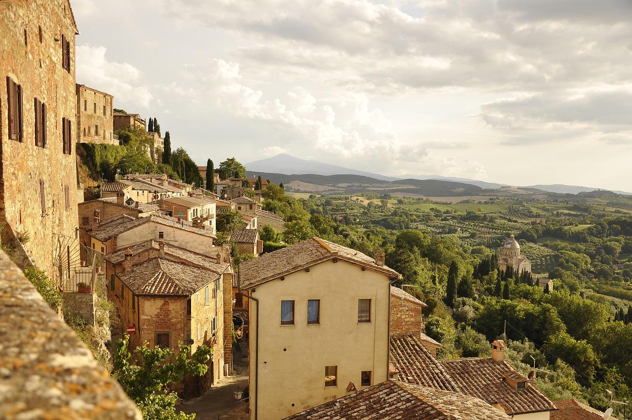 Tuscany holidays, Italy Italia