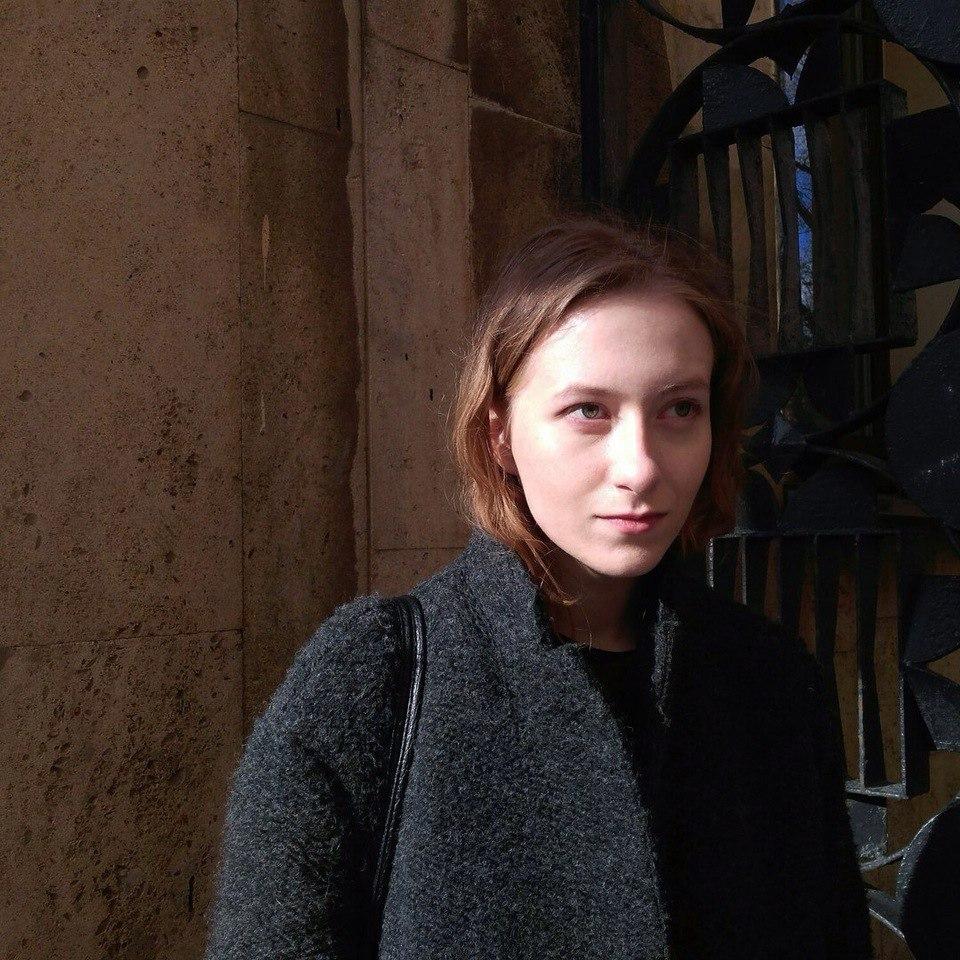 Liz Dejkun