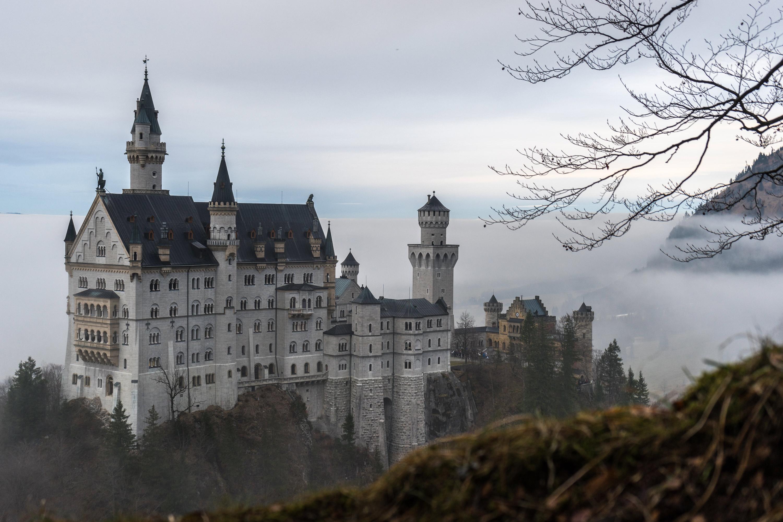 castle concierge services