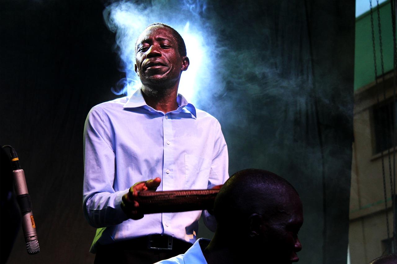 Music in Uganda, Africa