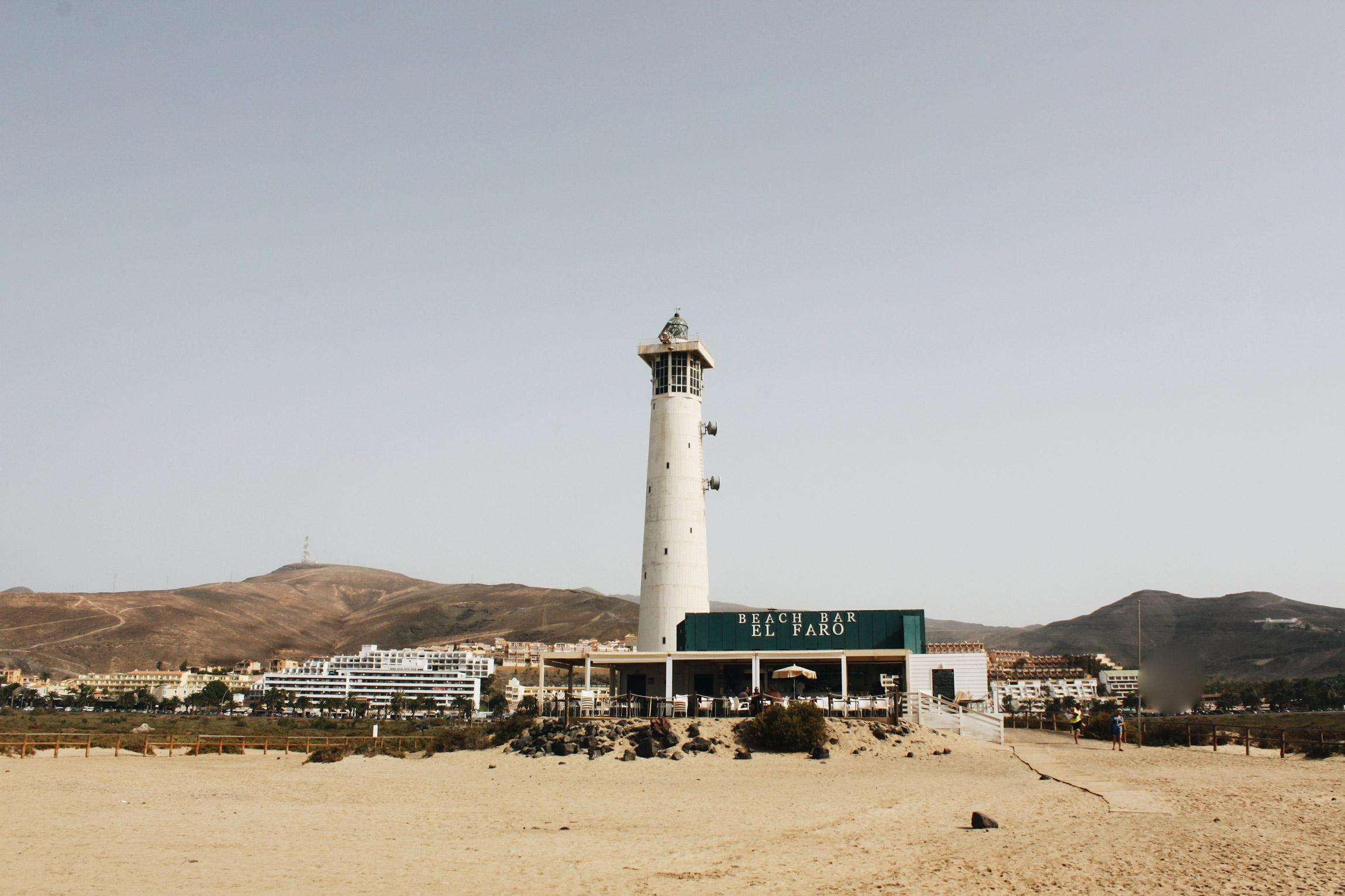 Fuerteventura - Canary islands, Spain
