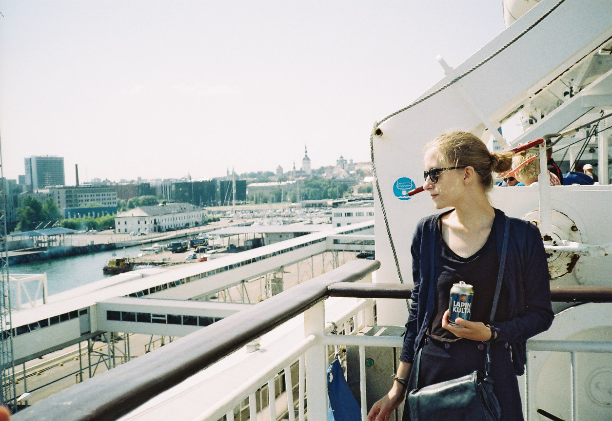 Helsinki on a Budget