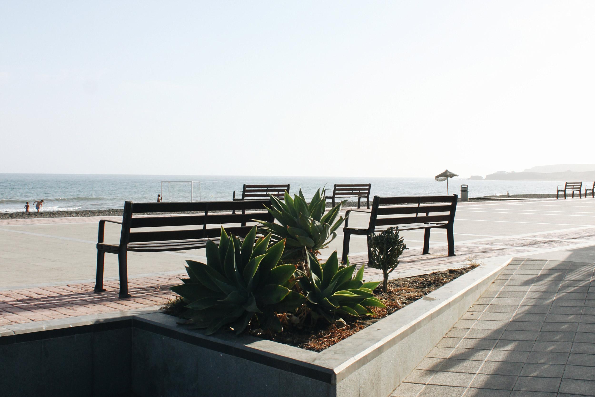 travel to Fuerteventura - Canary islands