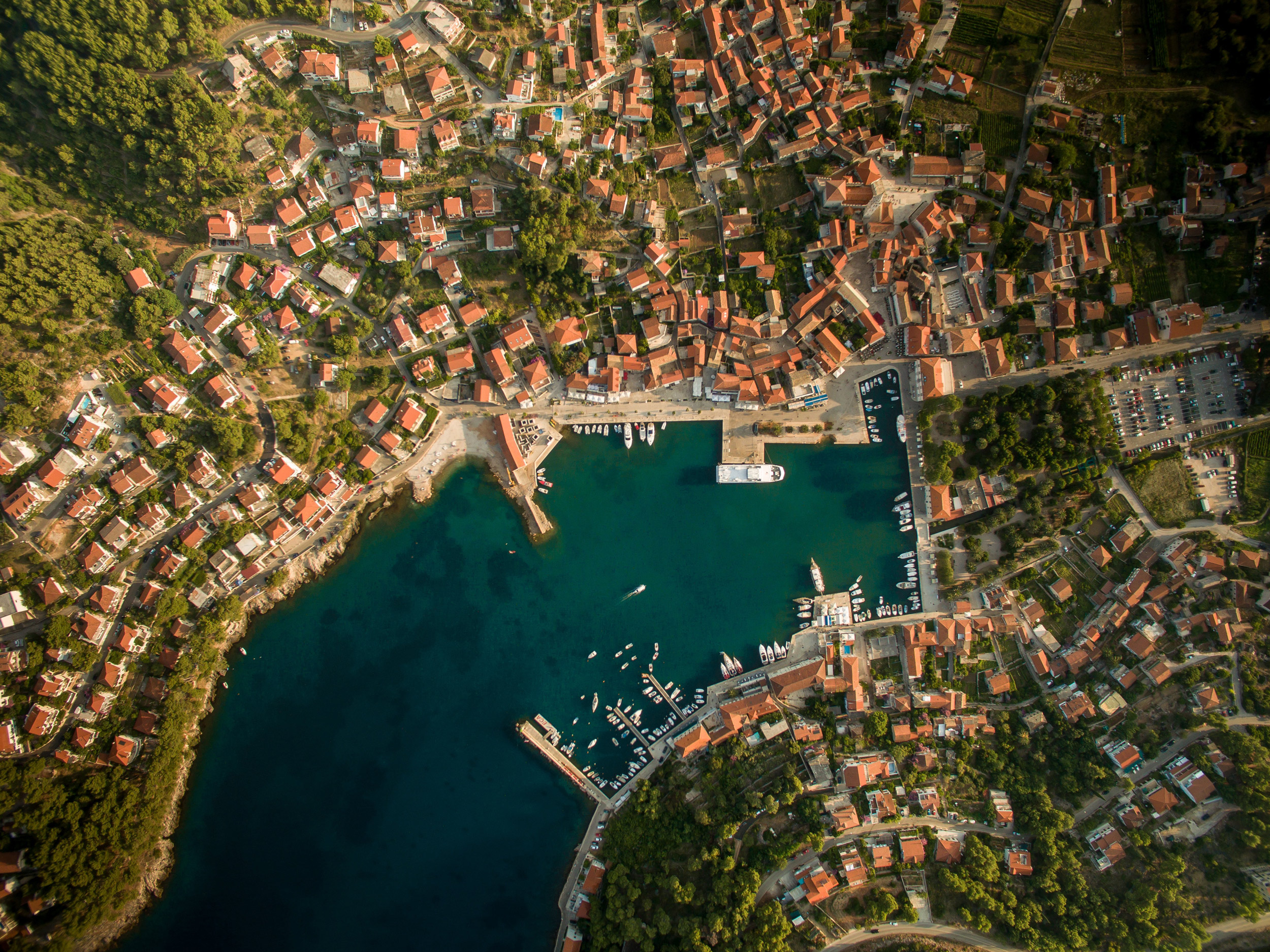 Croatia, sea, travel, trip, vacation, solo, trip, mediterranean
