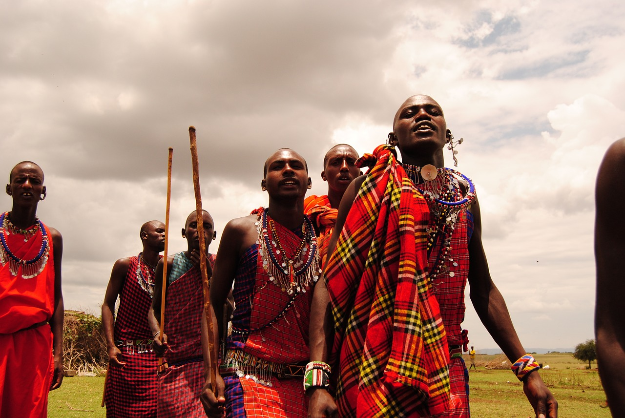 travel trends, tribe, Africa, experience, authentic, culture, red, travel, trip
