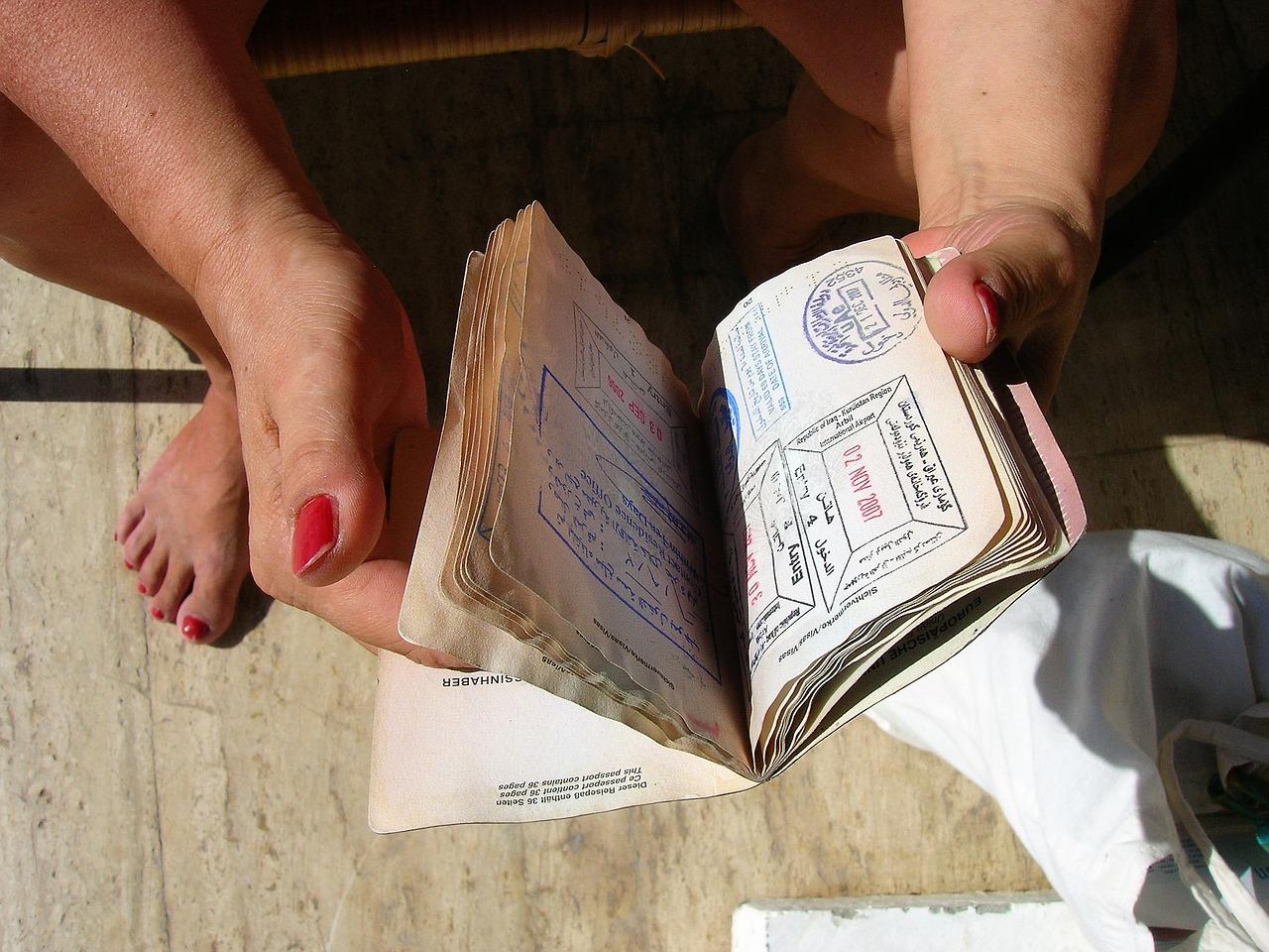 visa and invitation letter to Belarus