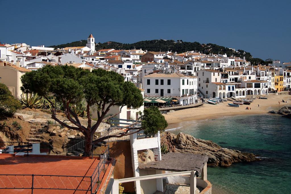 local, concierge, personal assistant, Barcelona, Spain, Calella de Palafrugell