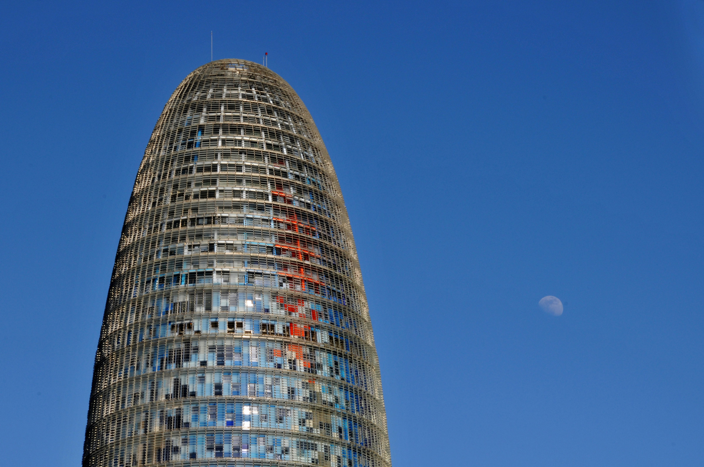 local, concierge, personal assistant, Barcelona, Spain, Torre Agbar Barcelona