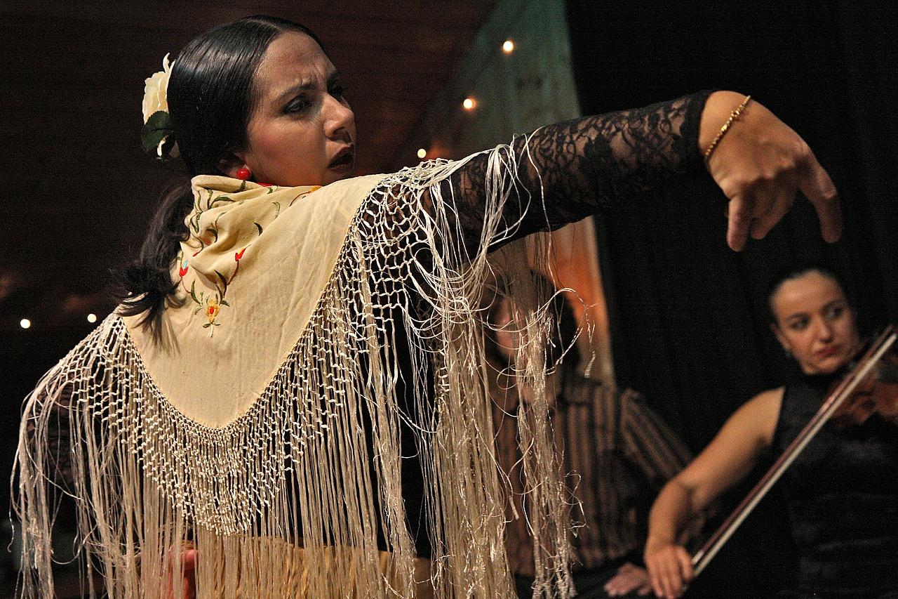flamenco dance barcelona