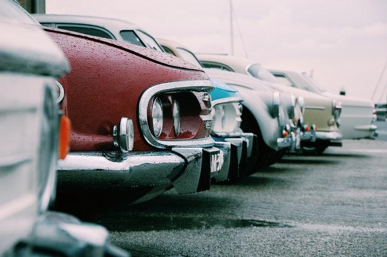 Car, rent a car, travel, carpark, road, destination
