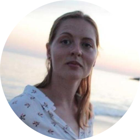 Elena Personal Travel Assistant in Moscow