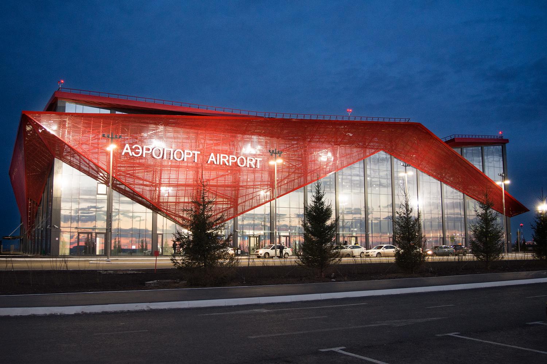 Saransk airport