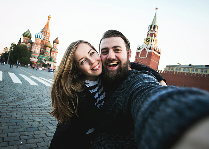 Personal Travel Assistant in Russia While World Cup FIFA 2018