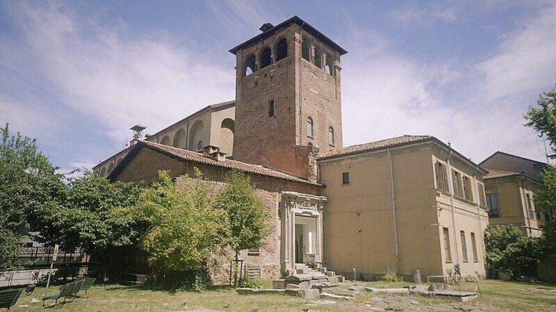 Milan Archaeology Museum