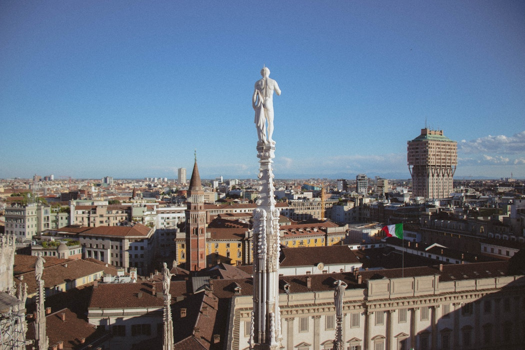 Milan must-sees