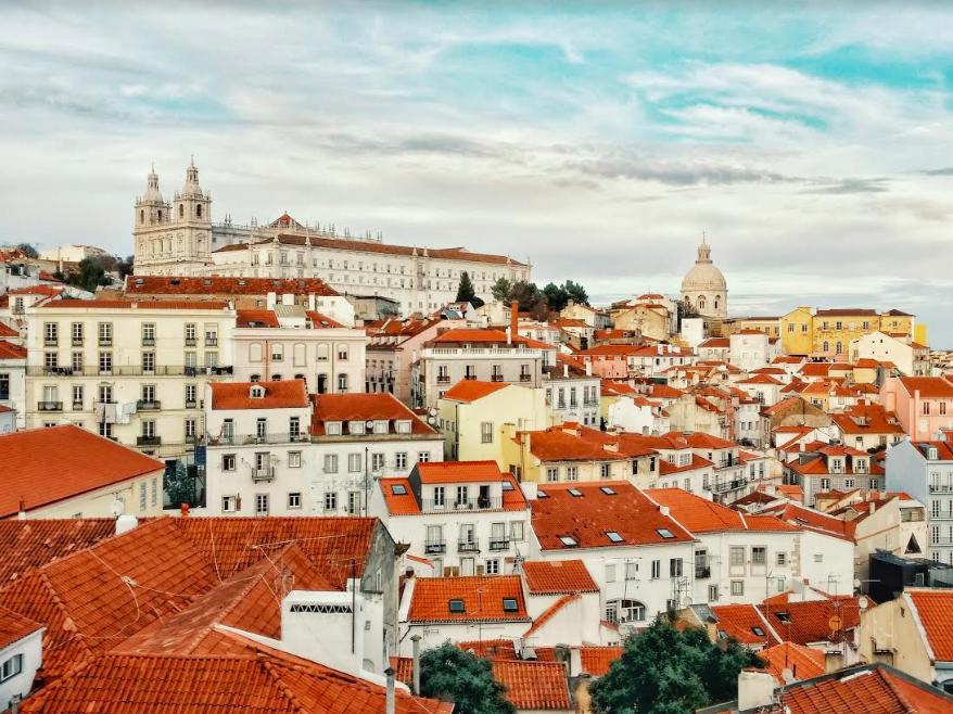 best places portugal lisbon
