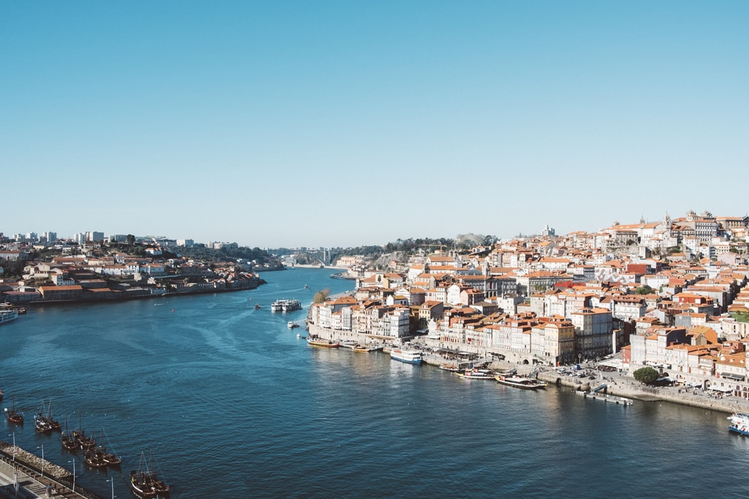 portugal best places